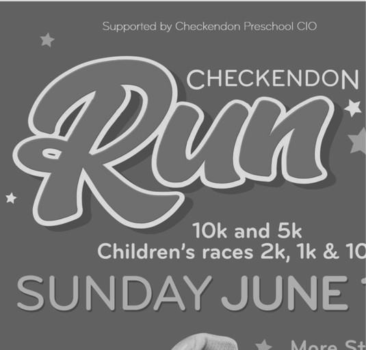 Checkendon Run