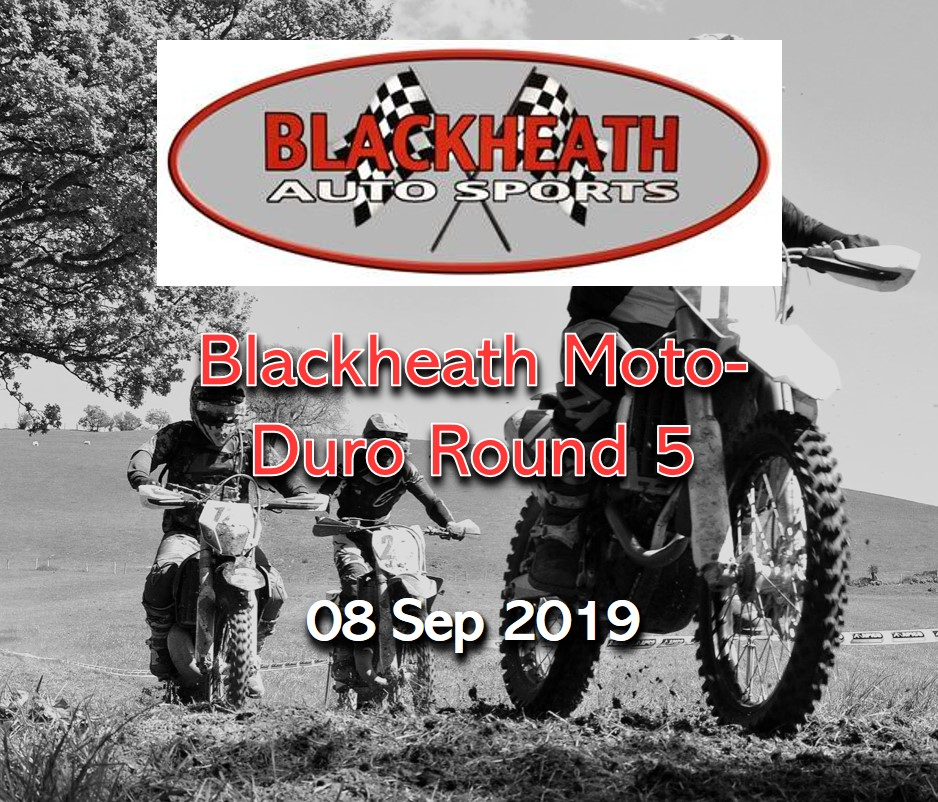 Blackheath Moto-Duro Rd 5