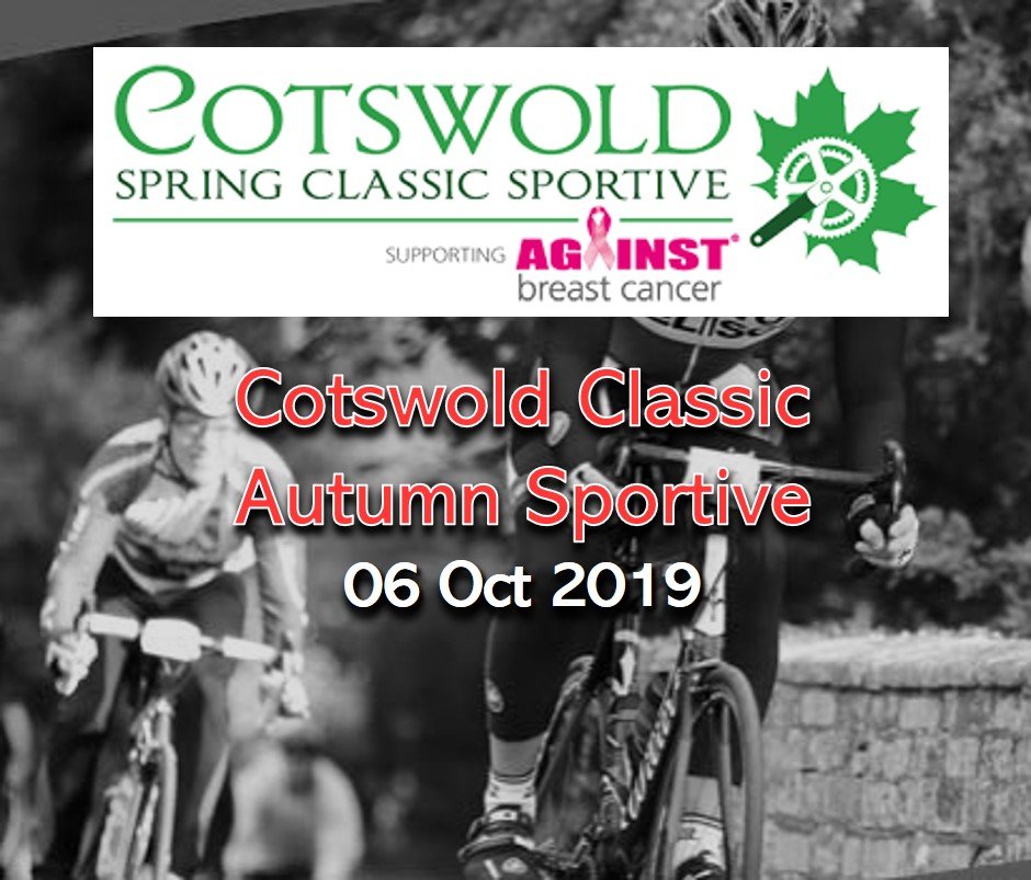 Cotswold Autumn Classic Sportive