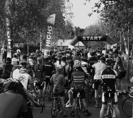 Cotswold Sportive Start
