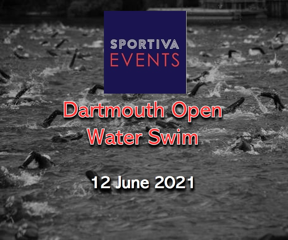 Dartmouth Open Water Swim