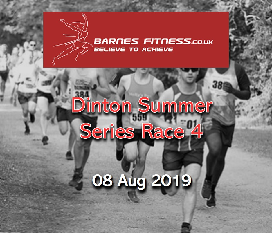 Dinton Summer Series Race 4
