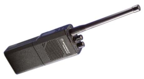 Motorola Walkie-Talkie