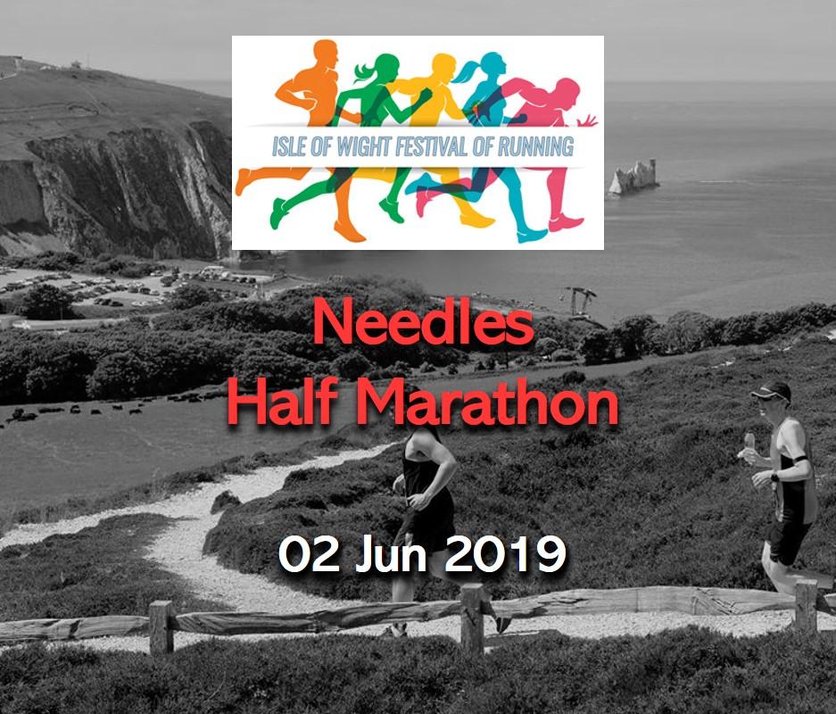 Needles Half Marathon