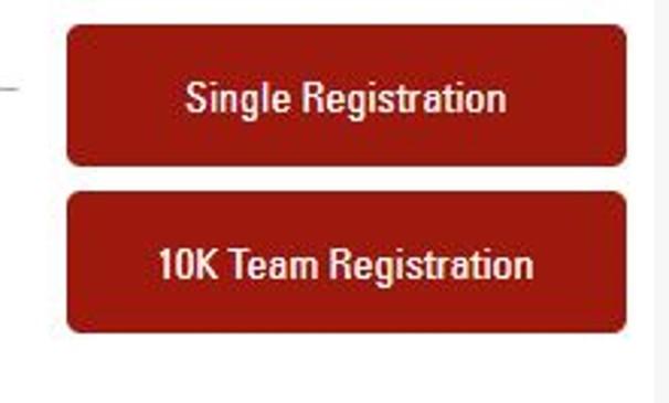 Registration Selection
