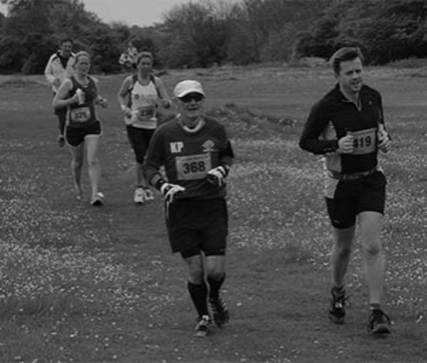 Stroud Trail Events 2019