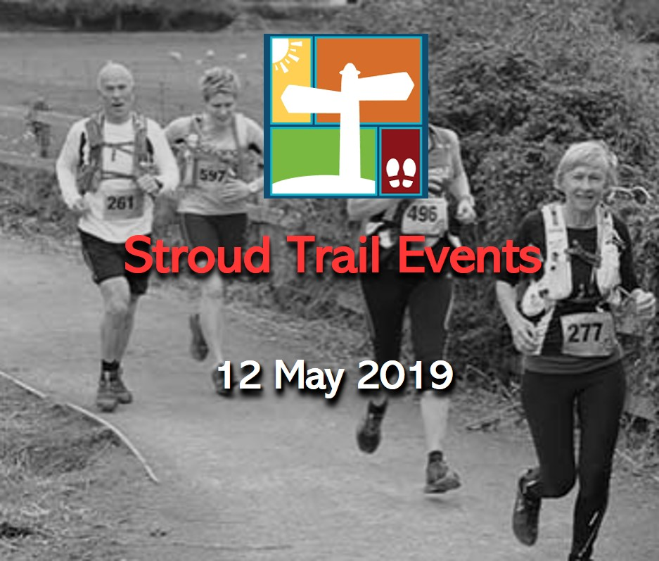 Stroud Trail Events