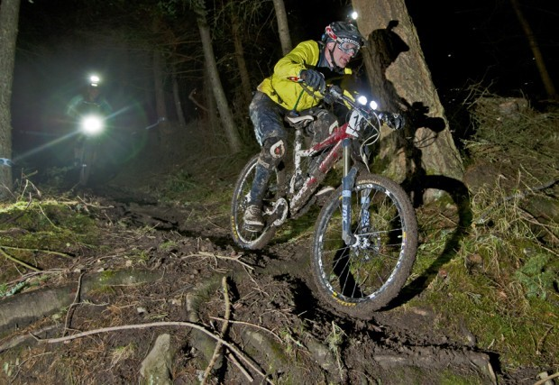 Twilight Enduro