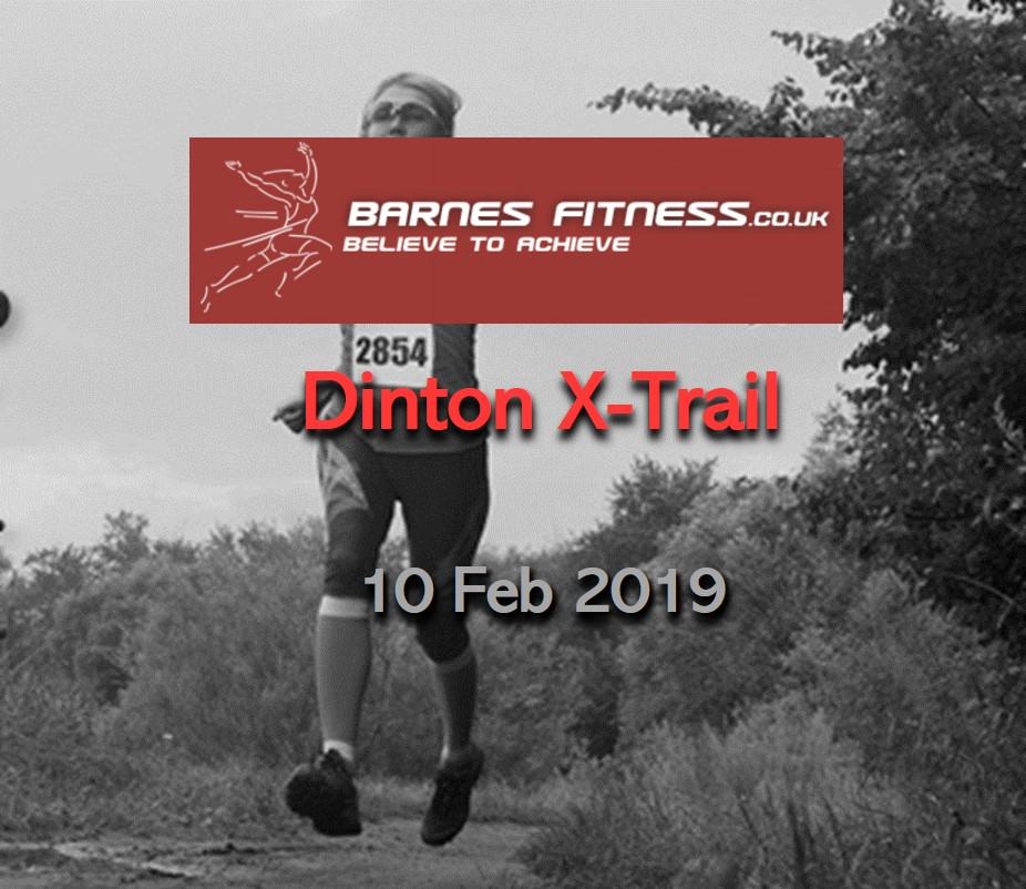 Dinton X-Trail Run