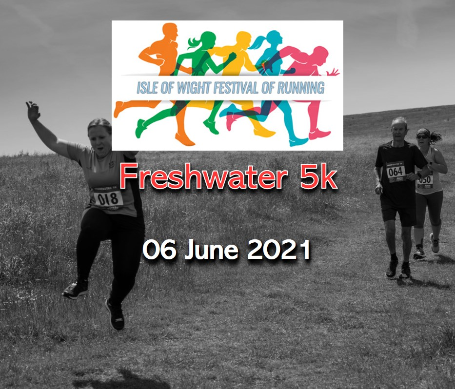 Freshwater 5k