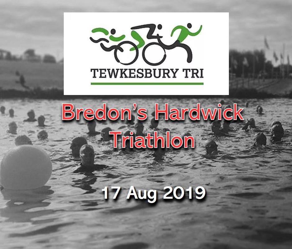 Bredon's Hardwick Triathlon