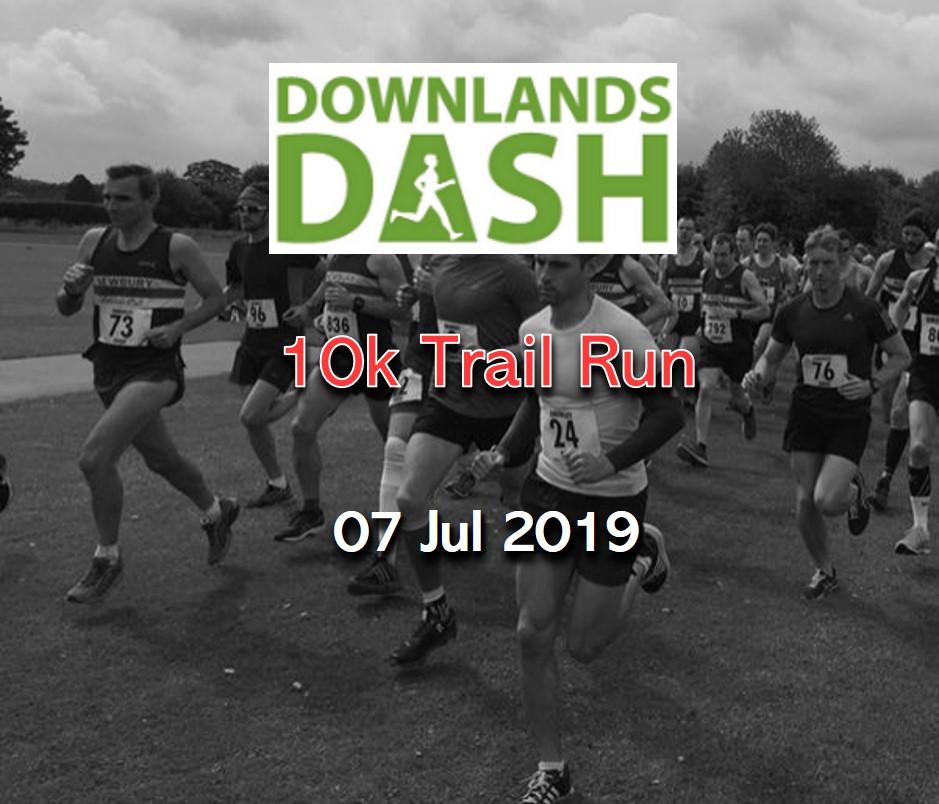 Downlands Dash 10k