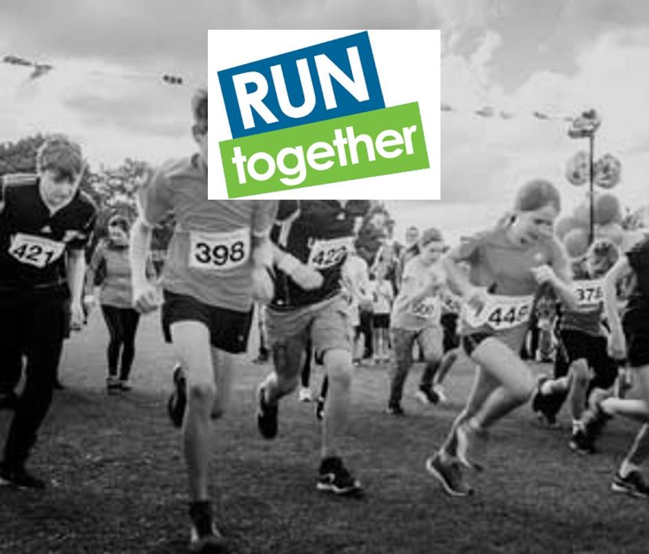 Twyford Charity Family Fun Run 2019