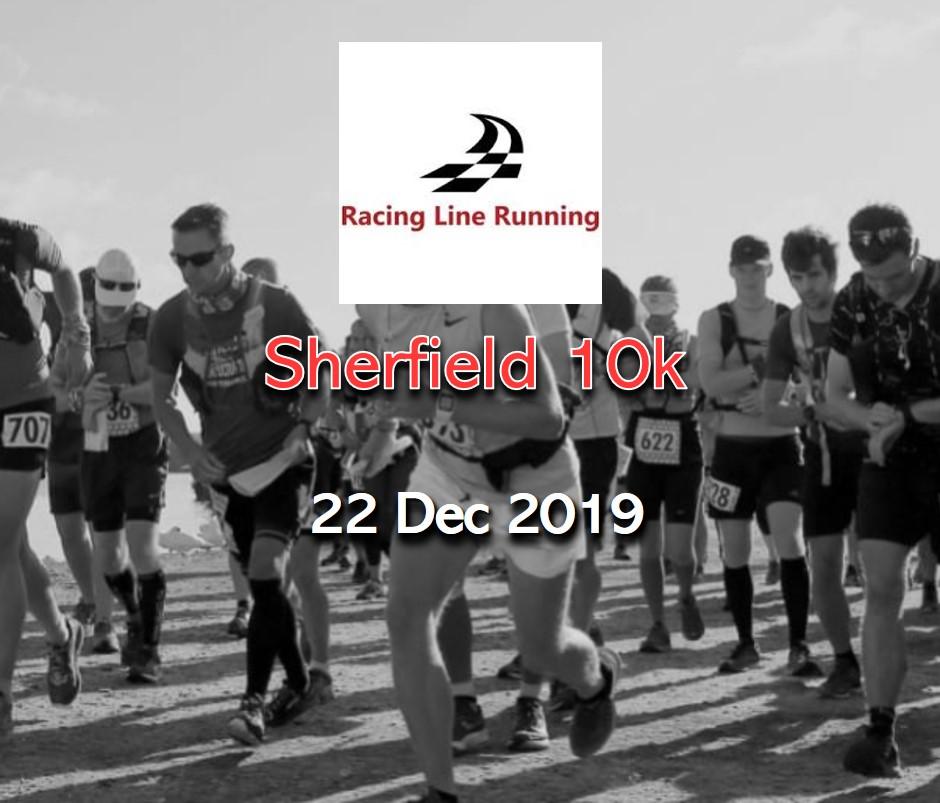 Sherfield 10k