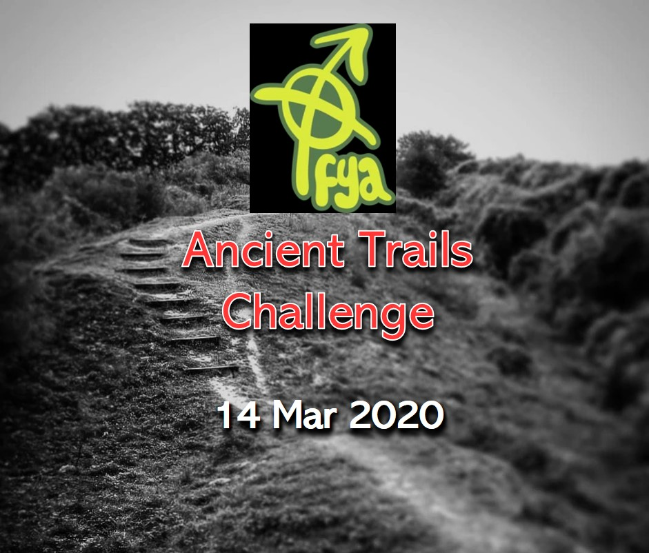 Ancient Trails Challenge