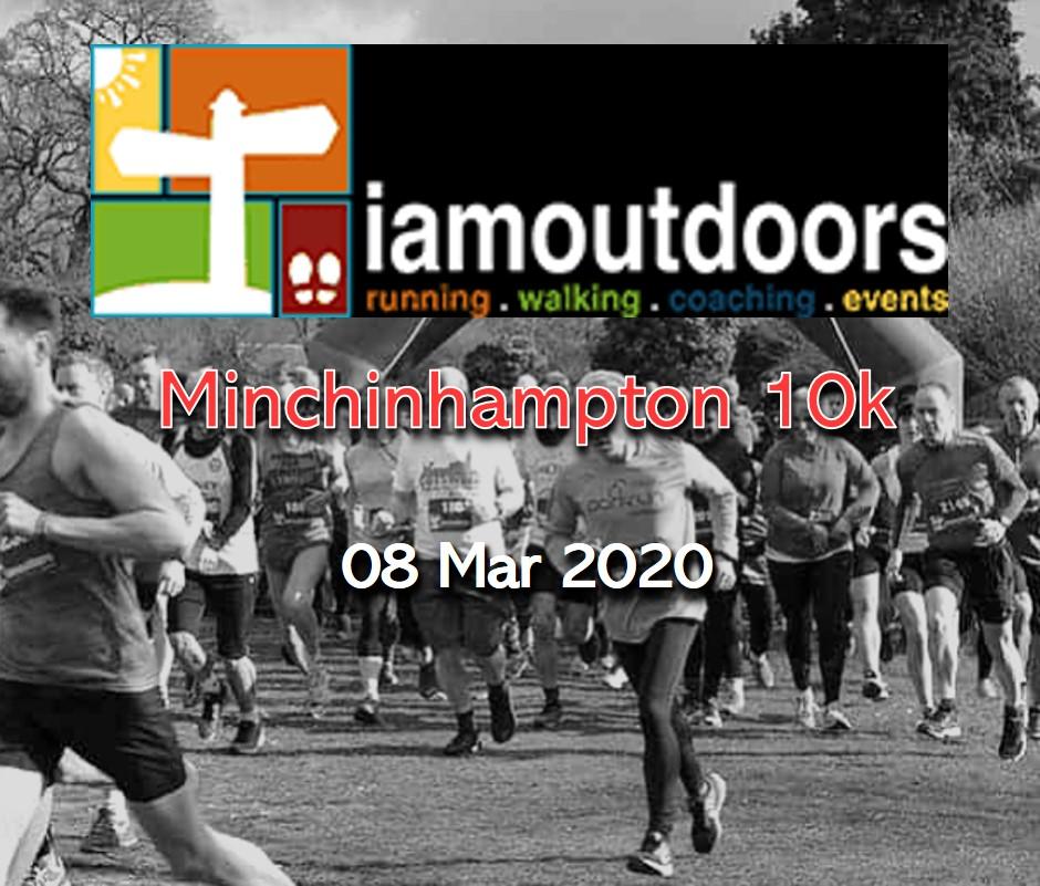 Minchinhampton 10k