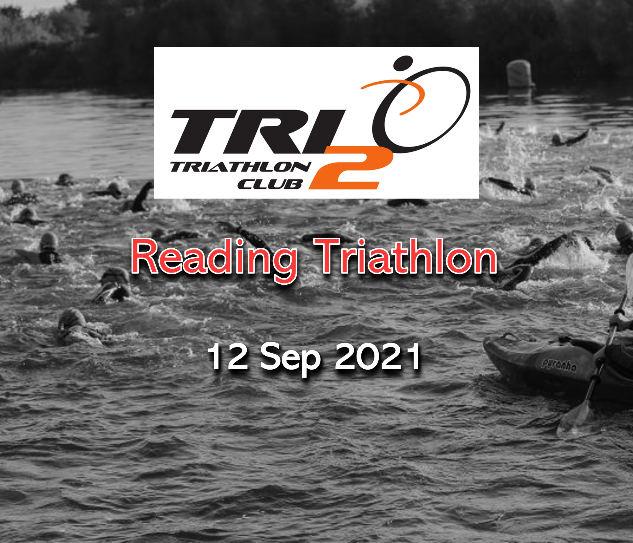 Reading Triathlon