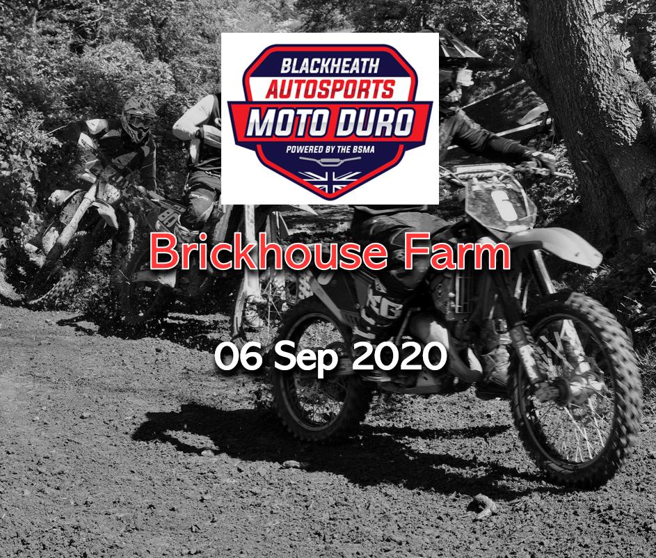 Blackheath Autosports Moto-Duro