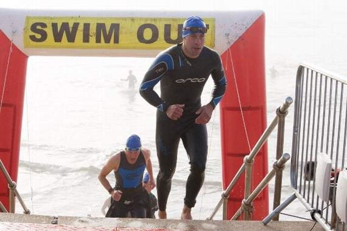 Dawlish Triathlon
