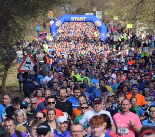 FOD Autumn Half Marathon